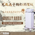 排毒美容院仪器厂家直销 进口排毒美容院仪器的价