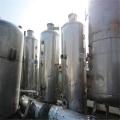 供应二手五效排管蒸发器 二手六效排管蒸发器