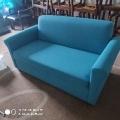 上海楊浦區皮沙發換皮翻新 布藝沙發換皮換布餐椅塌陷