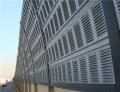 隔聲聲屏障報價-隔音屏障廠-弧型聲屏障