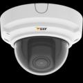 安讯士AXIS P3374-V网络摄像机防破坏的半