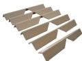 台州三门县高品质供应墙角护角条可单色印刷 封边条