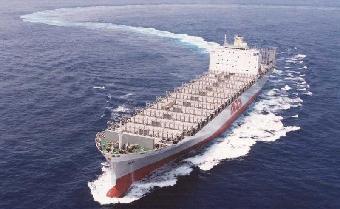 山东青岛到宁波海运船运集装箱物流公司