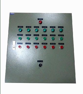 控制箱配电箱