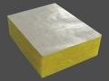 保溫隔熱防火玻璃棉板的優點