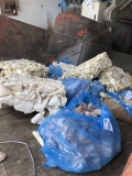 嘉定過期優酸乳處理銷毀報價嘉定倉庫清理食品接收銷毀