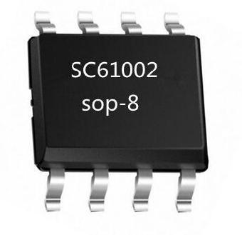 4v单节锂电充电镊镉电池充电超低功耗鼠标升压ic&