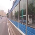 安装高速公路声屏障 道路隔音屏 小区降噪隔音墙