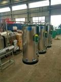 本溪0.1噸燃油氣蒸汽多用發生器供應