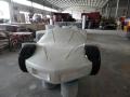大型玻璃鋼賽車模型汽車模型雕塑擺件外殼定制廠家直銷