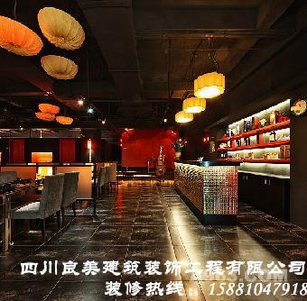 西餐厅装修,西餐厅设计,高档餐厅装修设计,西餐厅装修图片,料理店