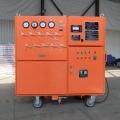 承裝資質升級SF6氣體抽真空充氣裝置抽氣速率