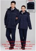 北京瑪佐尼保安公司秋季工作服訂做