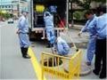 上海嘉定區徐行鎮小區工廠抽污水池疏通下水道
