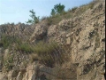 山體邊坡防護網