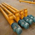 污泥無泥螺旋輸送機 管式螺旋輸送機 坤森環保