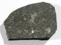 正规分辨石陨石机构