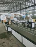 供應優質的pp纏繞管生產線 電力護套管生產線