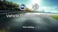 上汽名爵诊断软件VDS2 荣威汽车诊断电脑 可在线