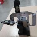 鋼軌輪廓磨耗測量儀MH 鐵路踏面磨損檢測尺