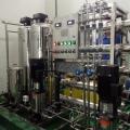 小型全自動生物醫療純化水設備生產定制
