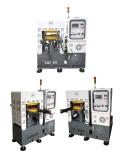 浙江硅膠商標油壓機 臺州小型平板硫化機
