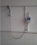 淋浴控制IC卡 宿舍刷卡水控机 公寓打卡式水表
