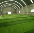 人造草坪球場安裝廠家工程
