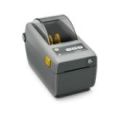 鄭州斑馬ZD410 熱敏桌面打印機-斑馬打印機供應