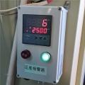除塵箱安裝壓差報警裝置的作用