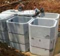 甘肅蘭州預制砼化糞池和白銀預制化糞池詳情