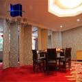梧州市酒店活動隔斷屏風廠家、推拉門廠家