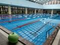 青少年游泳教育 校園游泳池安裝 定制拼裝式游泳池