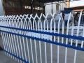 河北锌钢阳台护栏锌钢道路护栏现货供应