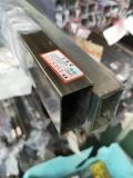 定西304 201不銹鋼矩形管50*25*1.9