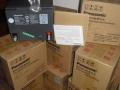 應急蓄電池12V38AH松下代理ups專用正品銷售