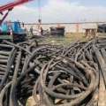 郑州工程撤旧电缆变压器高价回收