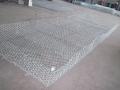 河道淤泥治理石笼网源头厂家多少钱一米