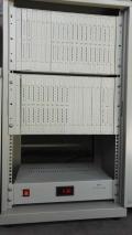 礦用程控調度機 機房通信設備