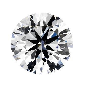 圆形钻石鉴定
