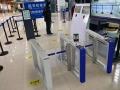 景區檢票閘機景區自動售檢票系統