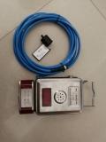 西安供應礦用高低濃度甲烷傳感器GJC4 100