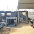 广东120吨废纸壳卧式液压打包机价格