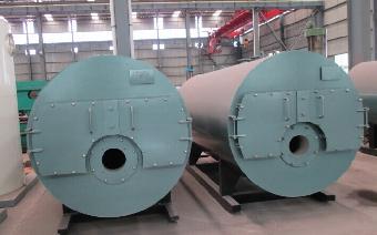 山西 河北/山西4吨燃气热水锅炉 河北6吨燃气蒸汽锅炉 热风炉