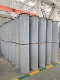 无锡1.2焊接风管大世界车间化工废气750mm