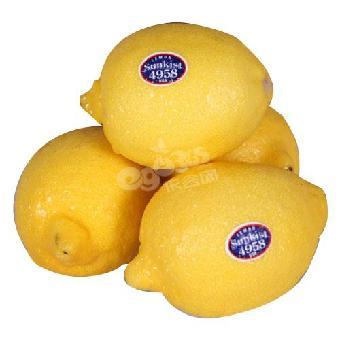 带柠檬的qq头像