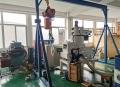 拋光研磨液凈化機,拋光液凈化機_全自動排渣離心機