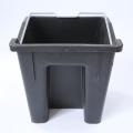 PP塑料船舶用腳踩搾水桶IMPA174280拖把桶