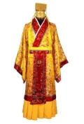《長安十二時辰》的唐風雅韻,服裝細致入微的美!