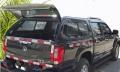 風駿加長標準版皮卡車后箱尾箱貨箱平頂高蓋改裝